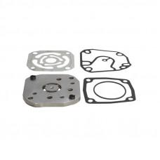 Плита клапанная компрессора Actros OM501