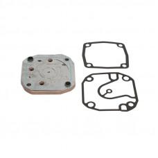 Плита компрессора с прокладками Actros