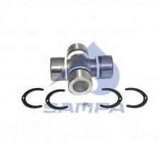 Крестовина кардана MB Actros (68x166)