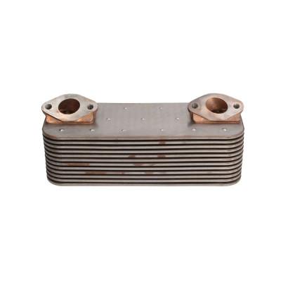 Масляный радиатор Actros OM501