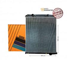 Радиатор двигателя MB Actros (без рамы)