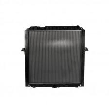 Радиатор двигателя Actros OM470/936
