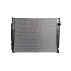 Радиатор охлаждения основной Actros без рамы