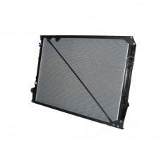 Радиатор основной MB Actros