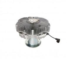 Вискомуфта вентилятора Actros MP4
