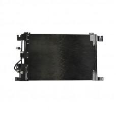 Радиатор кондиционера Actros