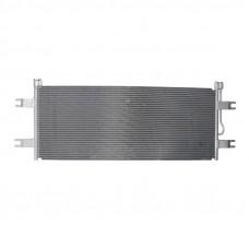 Радиатор кондиционера Actros MP4