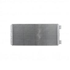 Радиатор печки Actros MP2/3
