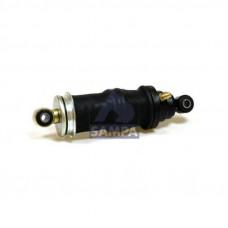 Амортизатор кабины задний (пневмо) Actros