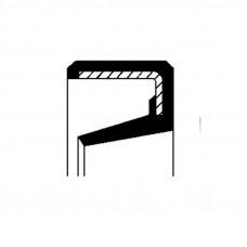 Сальник ступицы передней Actros (86x105x5/6)