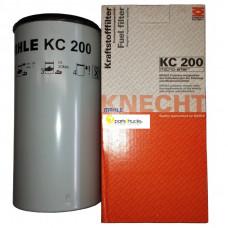 Фильтр топливный Actros MP2/MP3 OM451