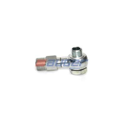 Клапан перепускной Actros OM501