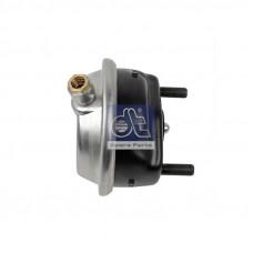 Энергоаккумулятор Actros MP4 передний
