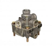 Клапан тормозной ускорительный MAN TGX