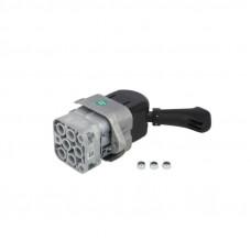 Ручной тормозной клапан Actros