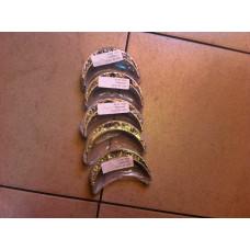 Комплект вкладышей коренных СТД Атего OM 904
