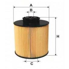 Топливный фильтр  Atego/Atego2 Wix