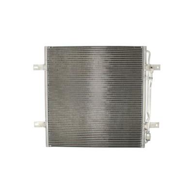 Радиатор кондиционера Atego OM904