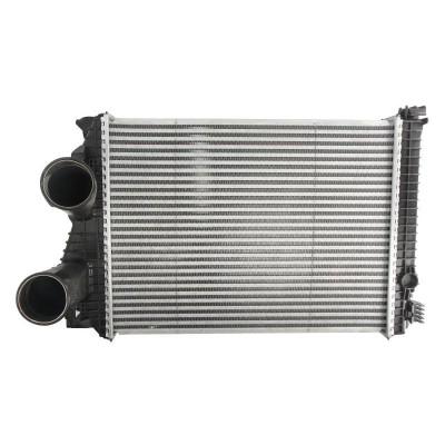 Радиатор охлаждения (интеркуллер) Atego