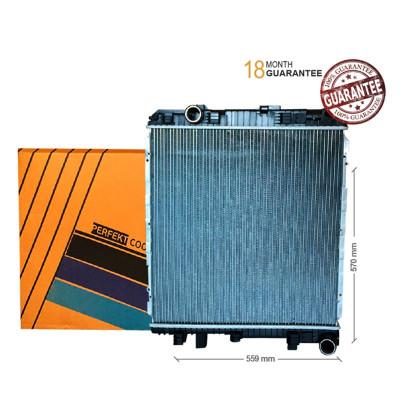 Радиатор охлаждения двигателя MB Atego