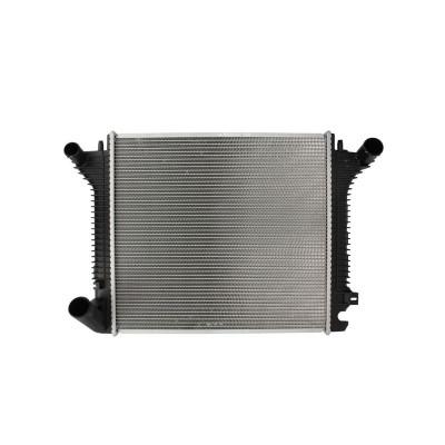 Радиатор охлаждения Атего OM 906