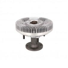 Вискомуфта вентилятора Mercedes Atego