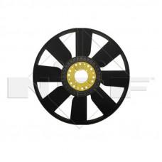 Крыльчатка вентилятора Mercedes Atego