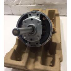 Моторчик печки Мерседес Атего 24V Bosch