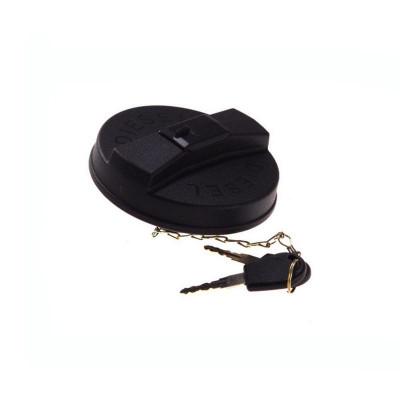 Крышка топливного бака (пластик) с ключом и цепью MB Atego
