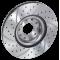 Тормозные диски MAN L2000
