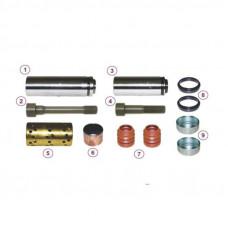 РМК суппорта (направляющие) MB Atego R 17,5 (тип SN5)