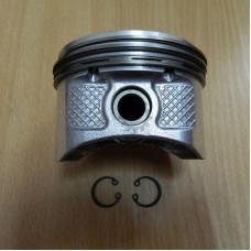 Поршень компрессора с кольцами  85.00mm (STD) Atego