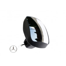 Зеркало дополнительное с подогревом Axor