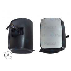 Наружное зеркало заднего вида Mercedes Axor/Axor2. Левое