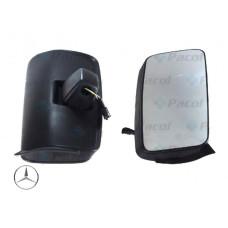 Наружное зеркало заднего вида Mercedes Axor/Axor2. Правое