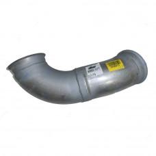 Центральная труба глушителя DAF XF 105