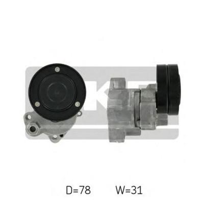 Натяжитель ремня ГРМ DAF XF 95