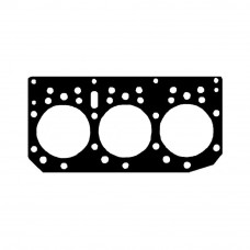 Прокладка головки блока DAF XF 95