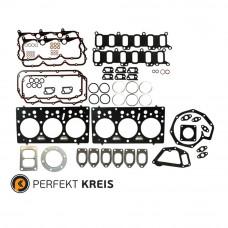 Верхний набор прокладок c ГБЦ DAF CF Euro 3