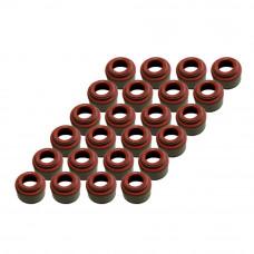 Сальники клапанов (набор 24 шт) DAF CF 85