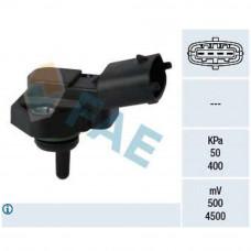 Датчик давления наддува DAF CF 85 E 3