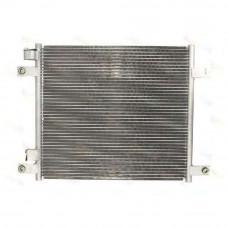 Радиатор кондиционера DAF CF 85