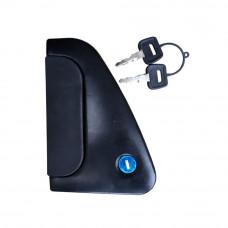 Ручка двери с ключами DAF CF 85 правая