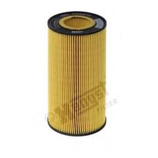 Масляный фильтр HENGST DAF CF 85