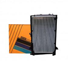 Радиатор охлаждения DAF CF 85 в сборе