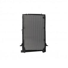 Радиатор основной DAF CF 85 с рамой