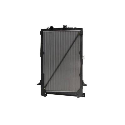 Радиатор основной DAF CF 85 (без рамы)