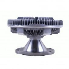 Вискомуфта вентилятора DAF CF 85
