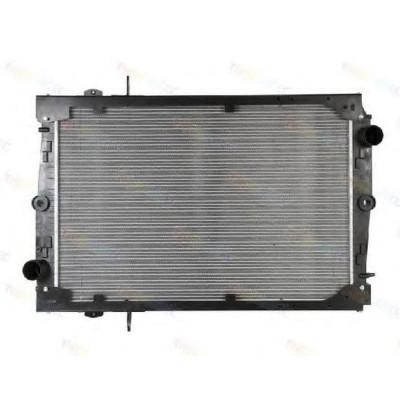 Радиатор охлаждения (водяной) DAF 85