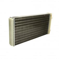 Радиатор печки DAF XF 105 ( под болты )